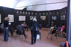 #festainquietudine #finaleligure #liguria RING laboratorio interattivo esperienziale con la dottoressa Aicardi e il dottor Giacobbe