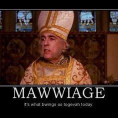 MAWWAIGE.