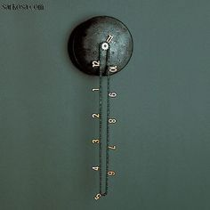 Clocks - this one is the best