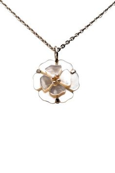 Chanel Necklace by Vintage Jewelry on @HauteLook