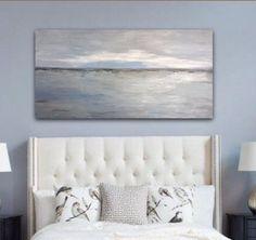 Gran pintura abstracta gran pintura del por ArtbySonjaAlfreider