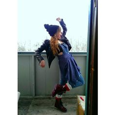 Jess in the Roadie Plaid Combat Rain Boot || Get the boots: http://www.nastygal.com/product/roadie-combat-rain-boot--plaid?utm_source=pinterest&utm_medium=smm&utm_term=ngdib&utm_content=omg_shoes&utm_campaign=pinterest_nastygal