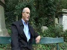 """Iain Sinclair on """"London: City Of Disappearances"""" pt1"""