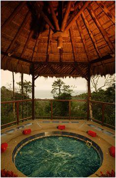 best spas in ecuador | Vagabondish Hostels - Samai Center Hotel - Spa in Montanita, Ecuador