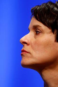 Frauke Petry: Der Antrag auf Aufhebung ihrer Immunität könnte ihr politisches Ende bedeuten