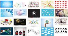 Photo Stock World: Why we use background images?