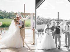 Devon & Michael { Boone Hall Plantation Wedding } - RIVERLAND STUDIOS