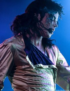 MICHAEL JACKSON ♥ ◆ ◇ ◆ ♥ DANGEROUS TOUR