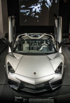 The Lamborghini Huracan was debuted at the 2014 Geneva Motor Show and went into production in the same year. The car Lamborghini's replacement to the Gallardo. Huracan Lamborghini, Maserati, Aston Martin Vanquish, Fancy Cars, Sweet Cars, Expensive Cars, Amazing Cars, Car Car, Convertible
