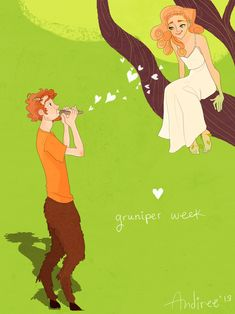 "Gruniper Week 2013 "" July 28-August 3 """