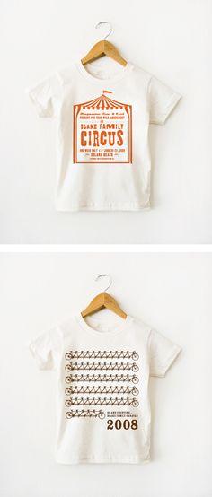 cute family reunion t-shirt designs