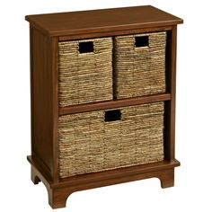 Holtom Chest - Chestnut Brown | Pier 1 Imports