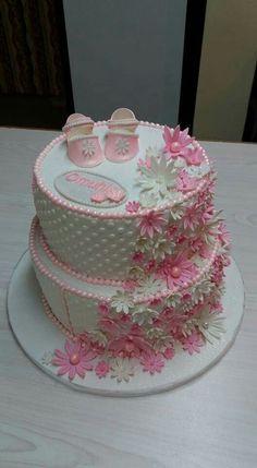 80th Birthday cake Cake by Zoe Robinson Beautiful Cakes repinned