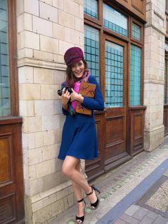 Face Hunter: LONDON - fashion week ss 13, day 1, 09/14/12
