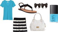 """""""Untitled #16"""" by macy-michelle-schaum on Polyvore"""