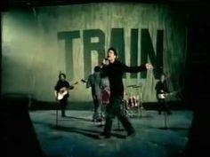 Train - drops of jupiter official music video w/lyrics