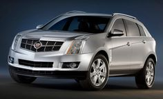 2015 Cadillac SRX Cadillac is planning a  Larger Crossover Model.  For more, click http://www.autoguide.com/auto-news/2012/07/cadillac-planning-larger-crossover-model.html