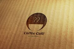 Check out Coffee Shop Logo by GladicMonster on Creative Market