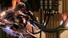 Fulgore de Killer Instinct chegará no dia 9 de Abril, confira o vídeo