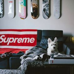 """10.8k Likes, 42 Comments - HYPEBEAST (@hypebeast) on Instagram: """"#hypelife: Home life. Photo: @em0rtal"""""""