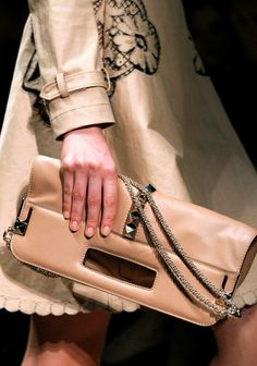 Valentino Spring 2012 Runway picture from vogue.com