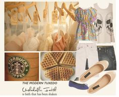"""""""Vi"""" by artemisia86 ❤ liked on Polyvore"""