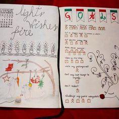 December 🎄✨ #bujo #bulletjournal #journaling #christmas #december #xmas #xmasbujo #inspiremeplanner #bujolove #bujoaddict #bujocomunity #planner #plannerlove #planneraddict #plannercomunity #bulletjournallove #bulletjournaladdict #bulletjournalcomunity #showmeyourplanner #organization #bujojunkies #monthplanner #tasks #agenda #decemberbujo