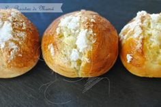 Los son magnifico para acompañar un cremoso o . Mexican Sweet Breads, Pan Dulce, Baked Potato, Bakery, Food And Drink, Chocolate, Ethnic Recipes, Desserts, Food Ideas