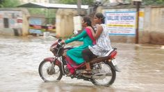 "india girls on bike welcomes-Women empowerment-Save A Girl Child-""Beti Bachao-Beti Padhao"" : indian lady riding bike 70"