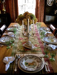 """ralph lauren spode horse table 