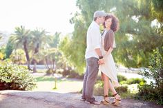 Candi & Morgan Engagement Session Part 2 | San Deigo Wedding Photographer