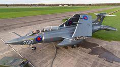 Buccaneer Military Jets, Military Aircraft, Blackburn Buccaneer, War Jet, Naval Aviator, British Aerospace, Navy Carriers, Post War Era, Navy Aircraft