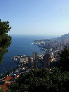 Monaco | Best places in the World