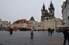 Prague, Czech Rep.