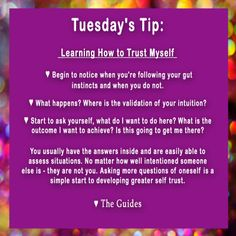 Learning to Trust Myself. Learning To Trust, Third Eye Chakra, True Nature, Trust Me, Things To Know, Chakras, Intuition, Reiki, Self