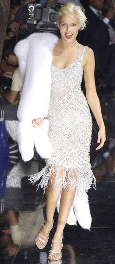 Dolce & Gabbana Spring 2004 Gatsby