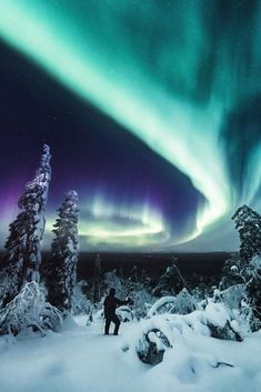 Nordic Lights photography, skiing photography in Lapland Finland. Staying warm w… Nordic Lights Fotografie, Skifotografie in Lappland Finnland. Nordic Lights, Le Shop, Destinations, Cross Country Skiing, Mountain Landscape, Winter Scenes, Aurora Borealis, Light Photography, Land Scape