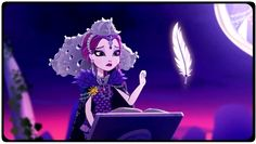 Legacy day | Raven Queen | Ever after high