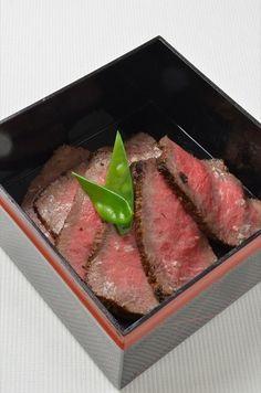 魚焼きグリルでお手軽ローストビーフ<全工程写真付> by 調理師/料理家 ...