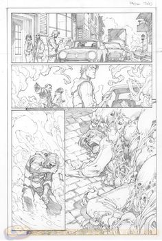 """Images for : EXCLUSIVE: Soule Explores Marvel's """"Inhuman"""" Legacy - Comic Book Resources"""