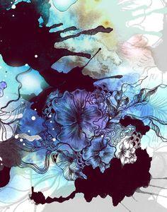 DoA Remix by Daryl Feril, via Behance