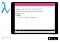 Need a new name for a symbol in your program? No problem, use gensym. My Lisp, a Lisp for the iPad and iPhone, see  https://itunes.apple.com/us/app/my-lisp/id1245341806 for details.