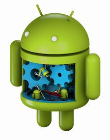 Getting Started with Android Studio - App Building