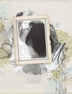 Primavera Collection Digital Scrapbooking Kit by Brandy Murry | ScrapGirls.com