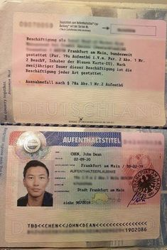 21 Authentic Documents Ideas Drivers License Passport Online Ielts