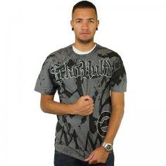 T-shirt Ecko MMA O.E.