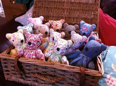 Keepsake Teddy Bears by Bubs Bears