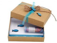 Geldgeschenk Verpackung ISAAK Kommunion Firmung
