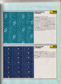 lo spazio di lilla, blog di artigianato, hobby e DIY. Schemi maglia, crochet, cucito creativo, punto croce. Tutorials fotografici e videotutorial.