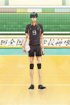 942 Best Haikyuu images in 2019 | Kagehina, Volleyball anime